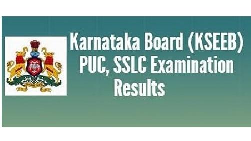 Karnataka PUC Result 2018-19