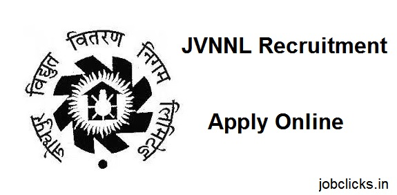JDVVNL Recruitment 2018