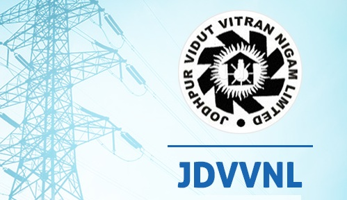 JDVVNL Recruitment 2019-2020