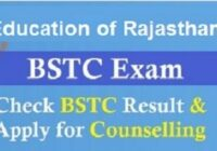 BSTC Counselling 2020